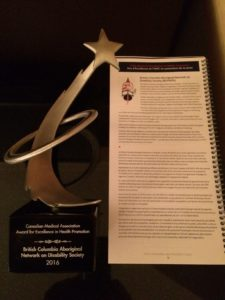 2016 CMA Award