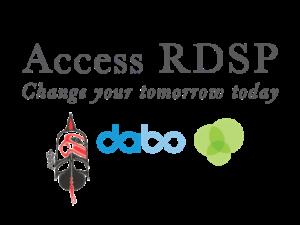 Access RDSP 1