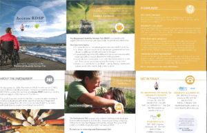 Access RDSP Brochure