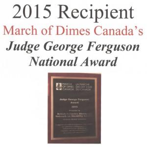 JGF Award