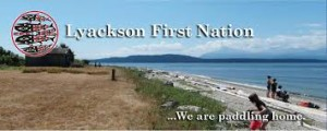 Lyackson First Nation