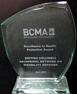 BCMA 2013