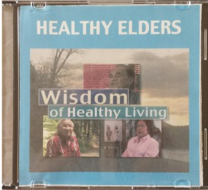 healthy elders dvd