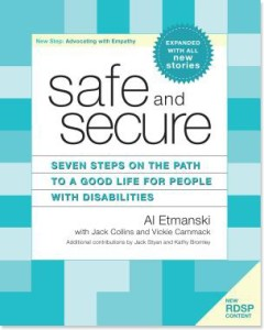safe and secure book