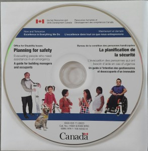 safety dvd